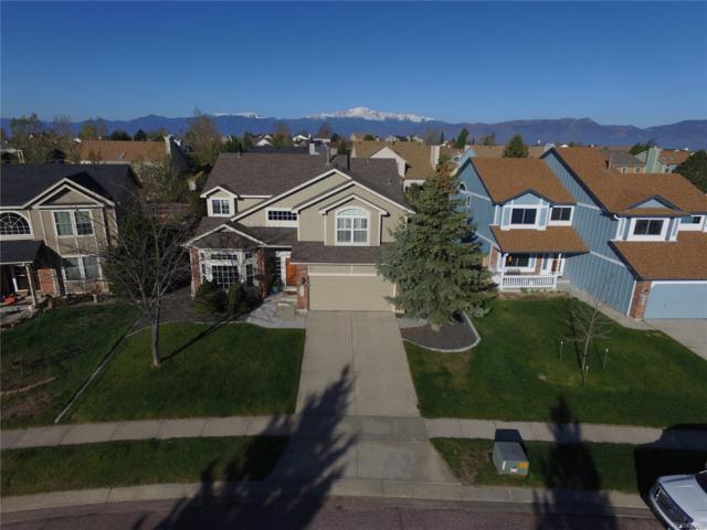 3765 Cottage Drive, Colorado Springs, CO 80920 (MLS #7136194) :: 8z Real Estate