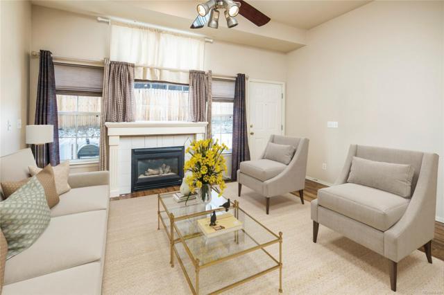 8199 Welby Road #404, Denver, CO 80229 (MLS #7136346) :: 8z Real Estate