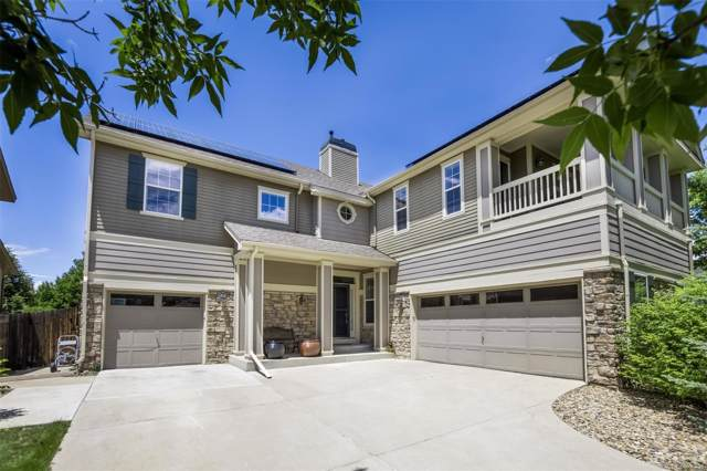 4145 S Liverpool Street, Aurora, CO 80013 (MLS #7136514) :: 8z Real Estate