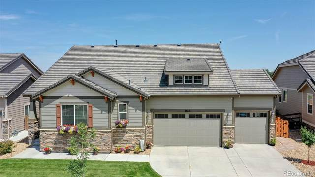 11548 Jasper Street, Commerce City, CO 80022 (#7136712) :: Compass Colorado Realty
