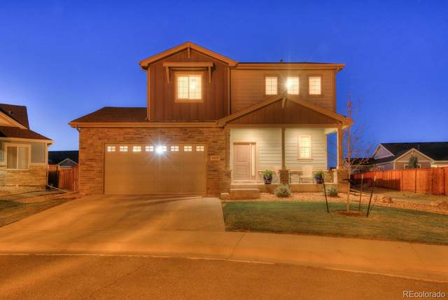 3429 Janus Drive, Loveland, CO 80537 (#7136713) :: My Home Team