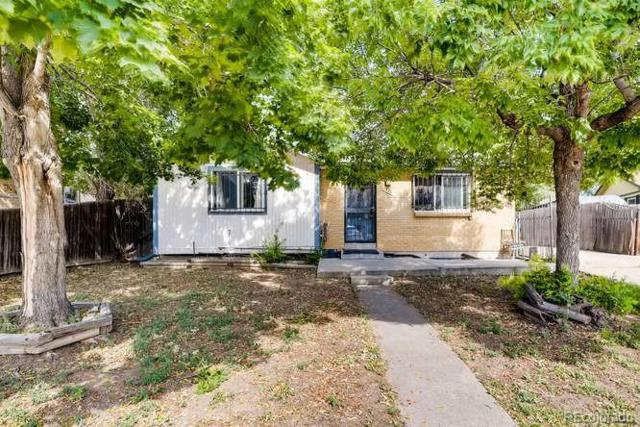 1470 S King Court, Denver, CO 80219 (#7136788) :: The Heyl Group at Keller Williams