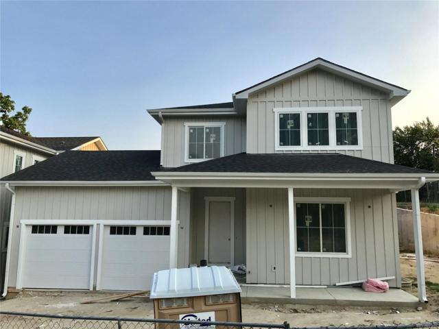 7160 W 32nd Place, Wheat Ridge, CO 80033 (#7137177) :: The Pete Cook Home Group