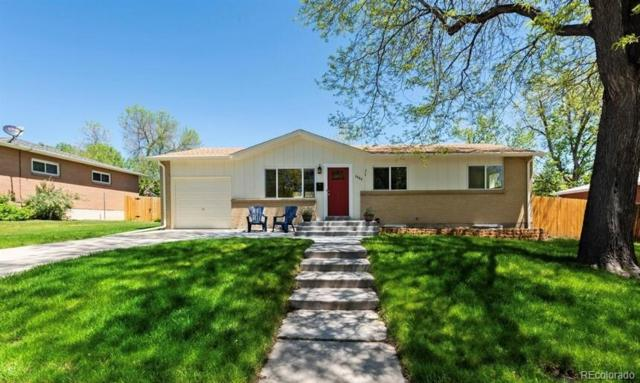 6906 Newcombe Street, Arvada, CO 80004 (#7137193) :: The Dixon Group