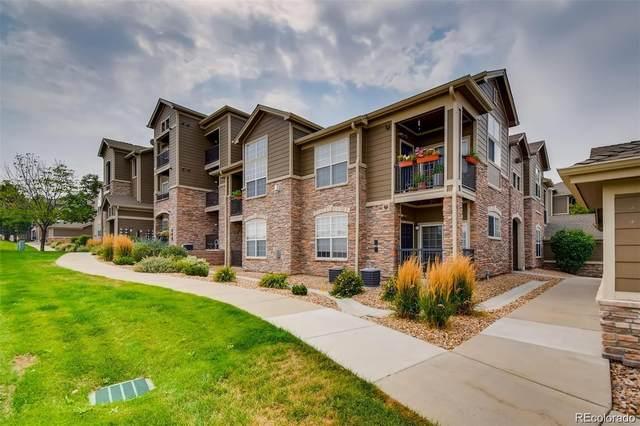 3100 Blue Sky Circle 14-108, Erie, CO 80516 (MLS #7137370) :: 8z Real Estate