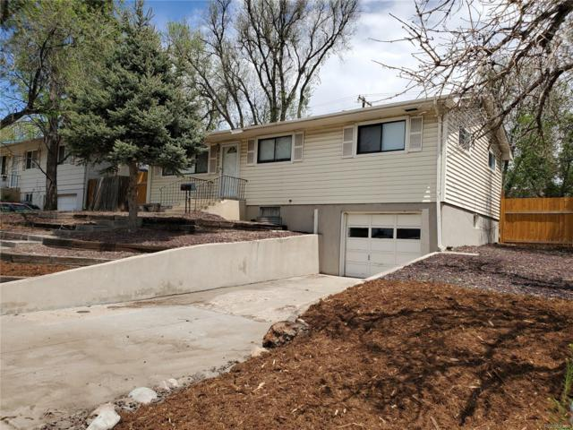 1905 N Circle Drive, Colorado Springs, CO 80909 (#7137605) :: The HomeSmiths Team - Keller Williams