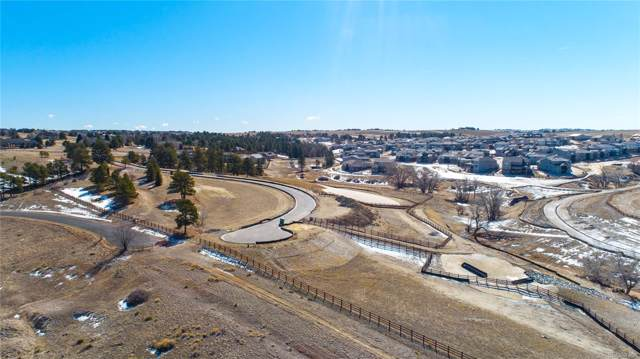 7921 S Langdale Way, Aurora, CO 80016 (MLS #7137854) :: Keller Williams Realty