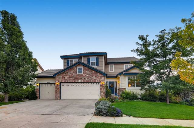 16667 E 99th Place, Commerce City, CO 80022 (MLS #7138146) :: 8z Real Estate