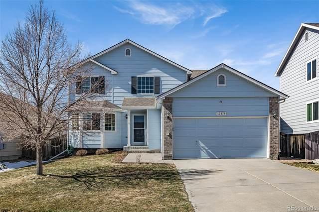 12873 Capital Creek Street, Parker, CO 80134 (#7138776) :: Finch & Gable Real Estate Co.