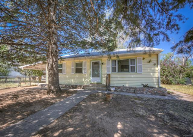 610 Lynn Avenue, Colorado Springs, CO 80905 (#7138908) :: Wisdom Real Estate