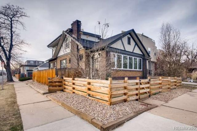 4401 Utica Street, Denver, CO 80212 (#7139308) :: The DeGrood Team