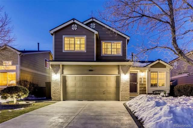 9884 Stonebriar Lane, Parker, CO 80134 (#7139595) :: Colorado Home Finder Realty