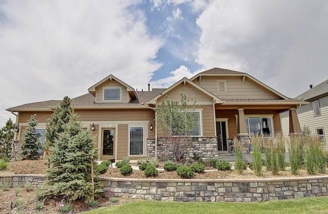 5813 Glendive Lane, Timnath, CO 80547 (#7139756) :: Compass Colorado Realty