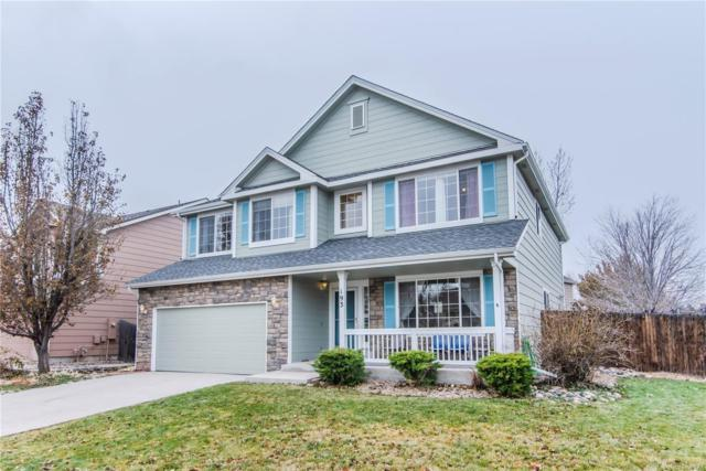 193 Hampstead Avenue, Castle Rock, CO 80104 (#7139836) :: HomePopper