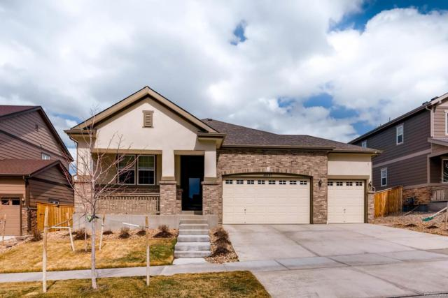 20787 E Brunswick Place, Aurora, CO 80013 (#7139911) :: The Peak Properties Group