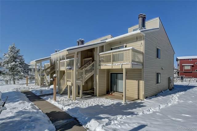 285 County Road 832 23-3, Fraser, CO 80442 (MLS #7140261) :: 8z Real Estate