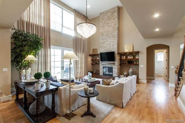 8900 E Vassar Avenue, Denver, CO 80231 (#7140319) :: Bring Home Denver with Keller Williams Downtown Realty LLC
