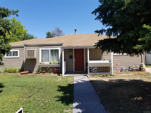 840 Victor Street, Aurora, CO 80011 (MLS #7140475) :: 8z Real Estate