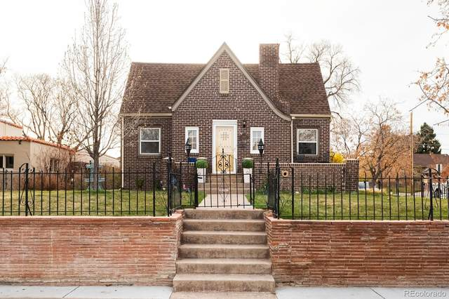 2995 Birch Street, Denver, CO 80207 (#7140744) :: Wisdom Real Estate