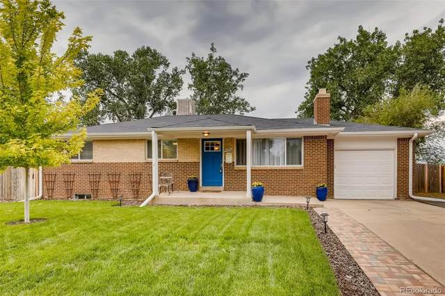 4380 Shaw Boulevard, Westminster, CO 80031 (#7140772) :: Sultan Newman Group