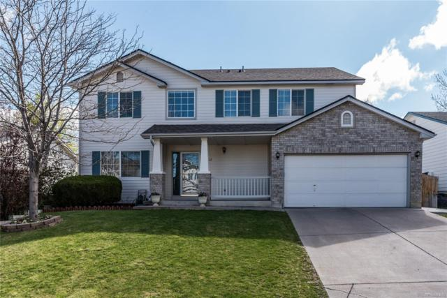 5212 S Tibet Street, Aurora, CO 80015 (#7140827) :: The Healey Group