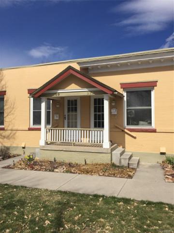 211 E Exposition Avenue, Denver, CO 80209 (#7141293) :: Bring Home Denver with Keller Williams Downtown Realty LLC
