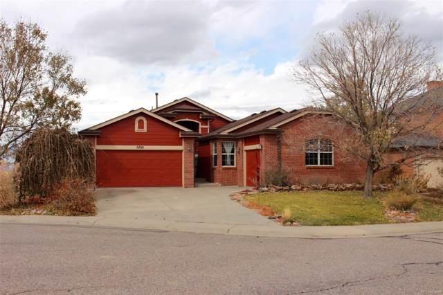 5703 Jasper Pointe Circle, Castle Pines, CO 80108 (MLS #7141427) :: 8z Real Estate