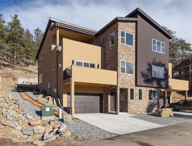 756 Dreamcatcher Lane, Evergreen, CO 80439 (MLS #7141477) :: 8z Real Estate