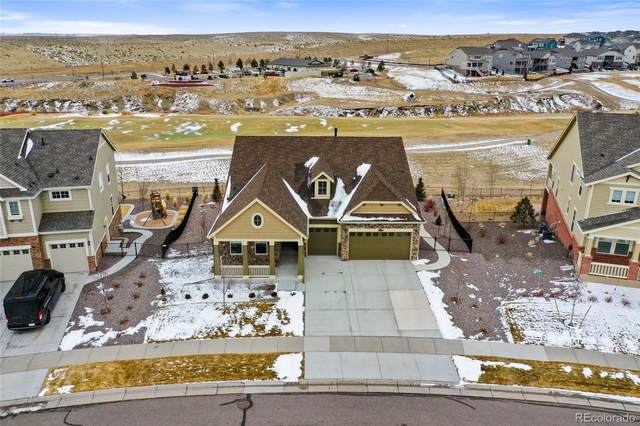 27782 E Long Place, Aurora, CO 80016 (#7141928) :: The Dixon Group