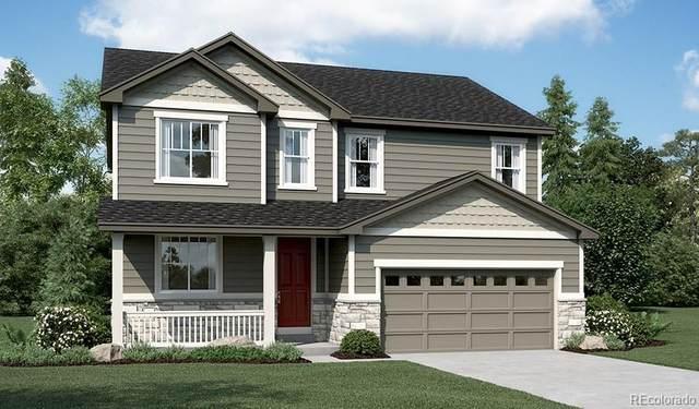 6018 Granite Court, Erie, CO 80516 (#7141952) :: Venterra Real Estate LLC
