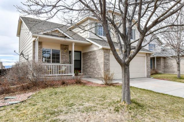 13917 Jackson Street, Thornton, CO 80602 (#7142033) :: 5281 Exclusive Homes Realty