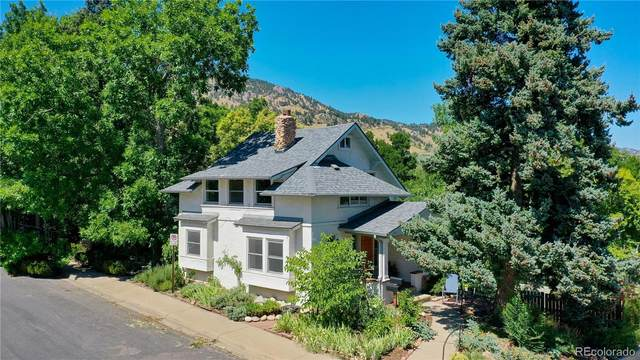 2529 9th Street, Boulder, CO 80304 (MLS #7142246) :: 8z Real Estate