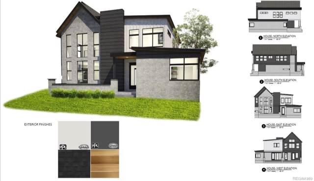 2875 Glencoe Street, Denver, CO 80207 (MLS #7142309) :: 8z Real Estate