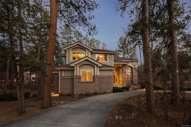 467 Lorraway Drive, Castle Rock, CO 80108 (#7142408) :: The Heyl Group at Keller Williams