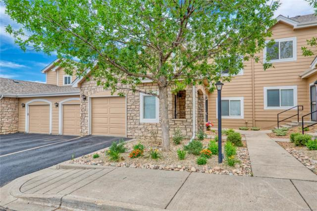 2941 W 119th Avenue #202, Westminster, CO 80234 (#7142658) :: The HomeSmiths Team - Keller Williams