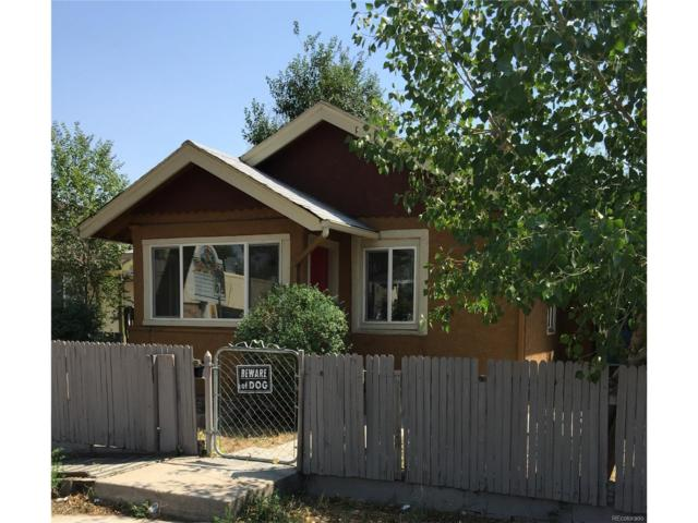 114 Knox Court, Denver, CO 80219 (MLS #7142968) :: 8z Real Estate