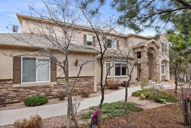 20170 Sheriffs Cove, Monument, CO 80132 (#7143548) :: The DeGrood Team