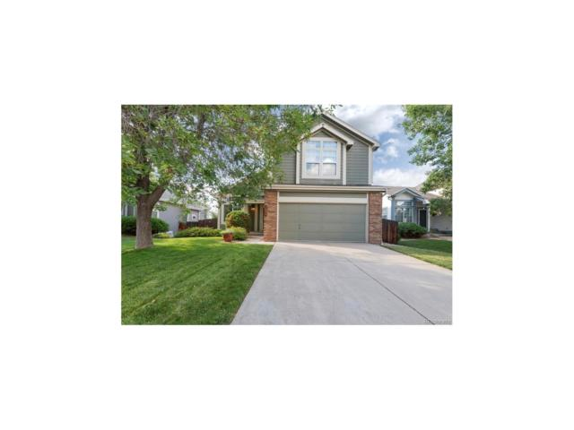 7355 W 97th Place, Westminster, CO 80021 (MLS #7143589) :: 8z Real Estate