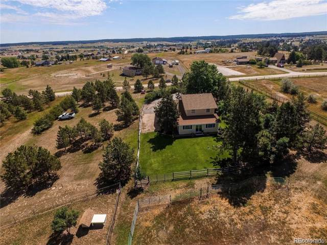 34825 Morgan Trail, Elizabeth, CO 80107 (MLS #7143773) :: 8z Real Estate