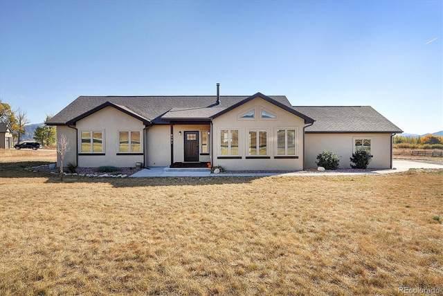 8751 Cameron Meadow Circle, Salida, CO 81201 (#7143943) :: Wisdom Real Estate