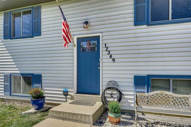 12349 Monroe Drive, Thornton, CO 80241 (#7144576) :: Bring Home Denver with Keller Williams Downtown Realty LLC