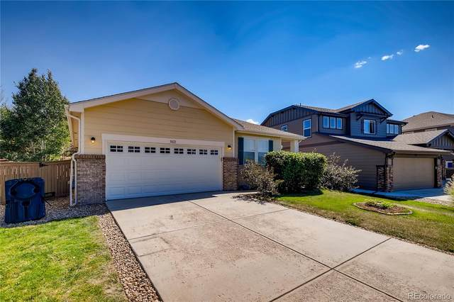 5821 Raleigh Circle, Castle Rock, CO 80104 (#7144837) :: Own-Sweethome Team