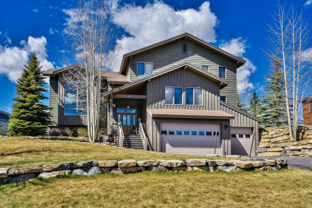 21 Lone Wolf Court, Dillon, CO 80435 (#7144844) :: My Home Team