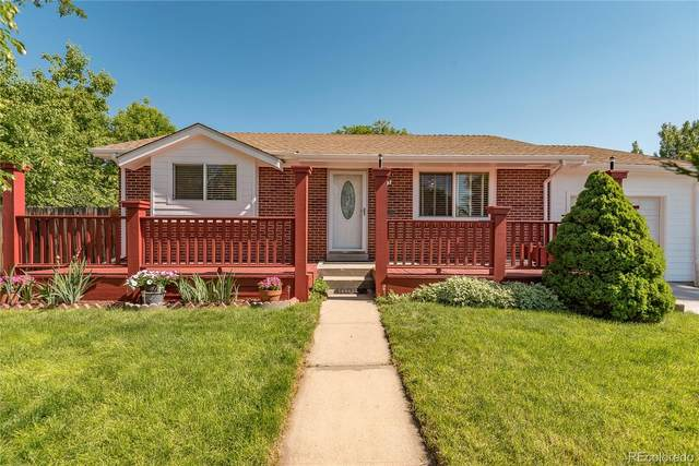 2063 Fisher Way, Northglenn, CO 80233 (#7144891) :: The DeGrood Team