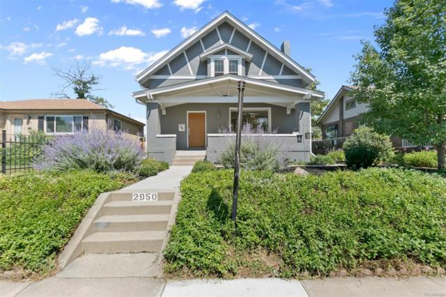 2950 Bellaire Street, Denver, CO 80207 (#7145682) :: House Hunters Colorado
