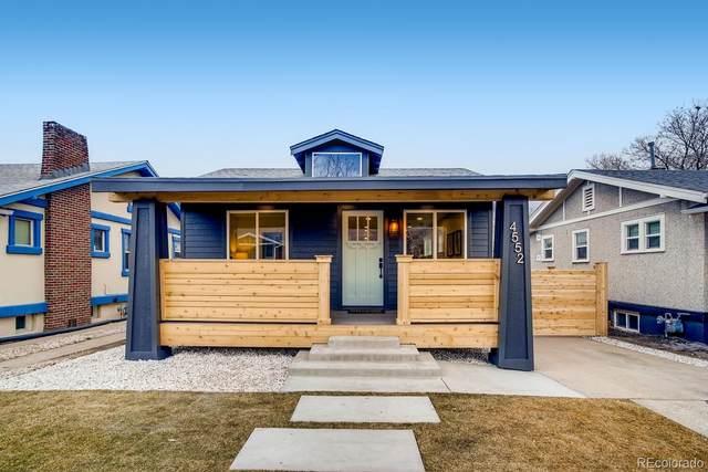 4552 Decatur Street, Denver, CO 80211 (MLS #7145725) :: 8z Real Estate