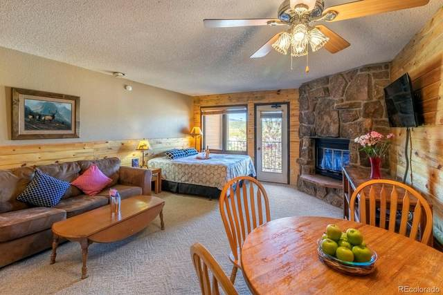 62927 Us Highway 40 #201, Granby, CO 80446 (#7145766) :: The DeGrood Team