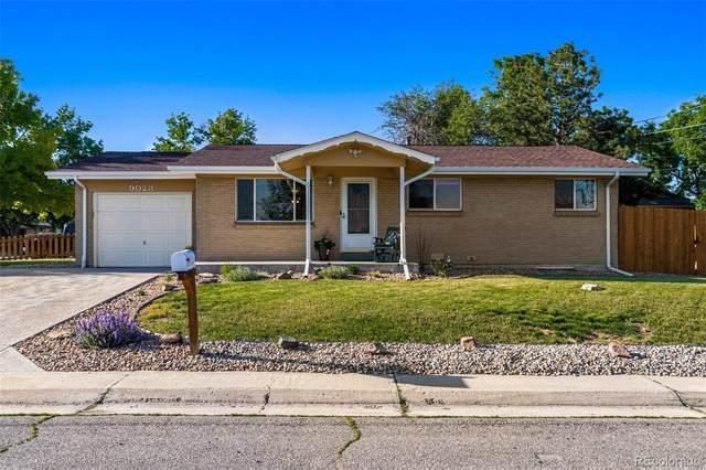 9023 W 53rd Avenue, Arvada, CO 80002 (#7145892) :: iHomes Colorado