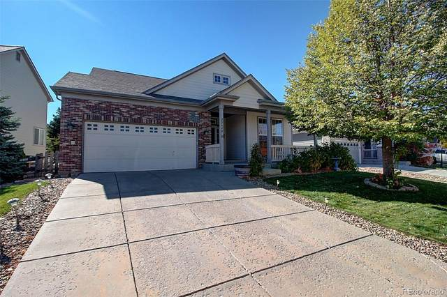 22640 E River Chase Way, Parker, CO 80138 (#7146154) :: The HomeSmiths Team - Keller Williams