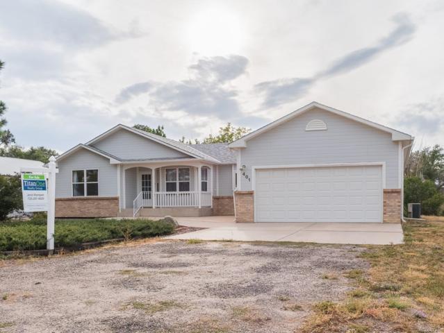 401 Apache Avenue, Simla, CO 80835 (MLS #7146365) :: 8z Real Estate